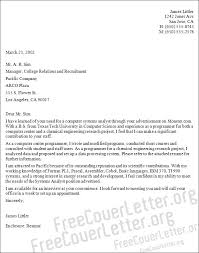 Computer Systems Manager Sample Resume Awesome Computer Systems Manager Cover Letter Information Sample