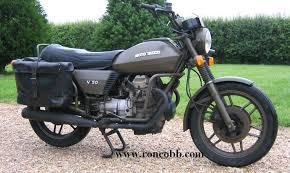 moto guzzi miltary motorcycle clic