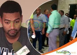 Resultado de imagen para Se entrega a las autoridades la madre del novio de Emely