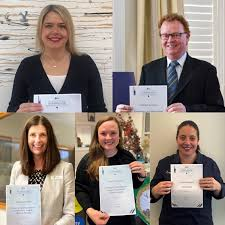 Congratulations to our educational leaders | Media releases | Latest news |  Diocese of Toowoomba Catholic Schools