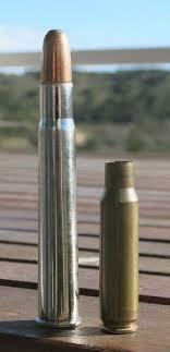 Cartridges Ph Rifles