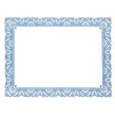 Border Templates Word Free Certificate Border Templates For Word Besttemplates24 Best 19