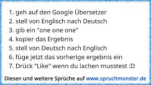 1 Geh Auf Den Google übersetzer2 Stell Von Englisch Nach Deutsch3