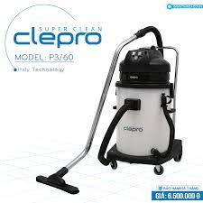 CLEPRO - SUPERCLEAN: Máy hút bụi công nghiệp Clepro - Dòng thiết bị làm  sạch đỉnh cao