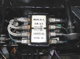 picture of interpol 2 fuse box picture of interpol 2 fuse box