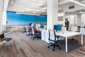 advertising office. TSN - Santa Monica Offices 1 Advertising Office D