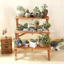 wooden plant shelf outdoor wooden plant stands outdoor wooden plant stands supplieranufacturers at wooden