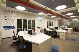 contemporary office design. Transbatur-009-OfficeDesign Contemporary Office Design