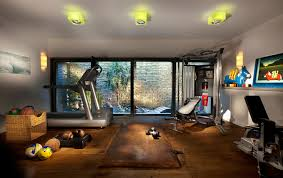 Spectacular Home Fitness Ideas Home Designs