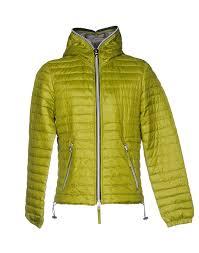 duvetica er acid green men coats and jackets duvetica coats hood duvetica shoes fall