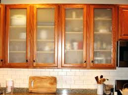 putting glass in cabinet doors putting glass in a kitchen cabinet door awesome glass cabinet doors