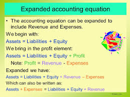 the accounting equation may be expressed as jennarocca