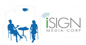 Proximity Marketing A Good Sign For Isign Medias Proximity Marketing System Mobile