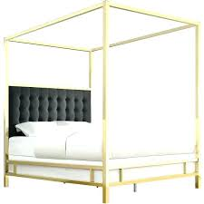 canopy bed full size – rtinvest.info