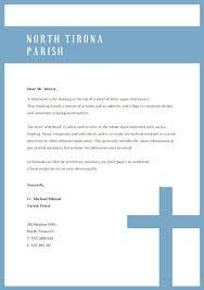 Letterhead Design Online Customize Church Letterhead Templates Online Blue Crucifix Free