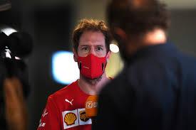 F1 Ferrari: