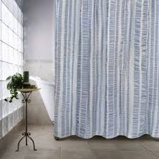 teal striped shower curtain. teal striped shower curtain l