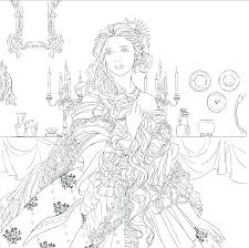 Luxury Mia And Me Coloring Pages For And Me Coloring Pages With