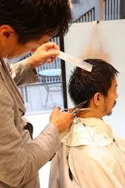 薄毛の髪型を最大限にカッコよくするmazelehair 三澤編薄毛の髪型