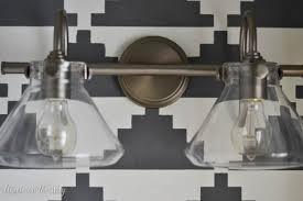 industrial bathroom lighting. gallery of industrial bathroom lighting e