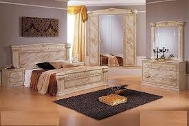 Italian bedroom furniture modern Wardrobe Italian Furniture Bedroom Set Great Bedroom Furniture Beige And God Finish Bedroom With Bedroom Sets Modern Halorescom Italian Furniture Bedroom Set Fashion Bedroom Set Bedroom Furniture