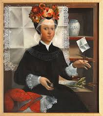 Benjamín Domínguez B. Artwork for Sale at Online Auction ...