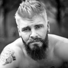 Teindre Sa Barbe Cest Possible Et On Texplique