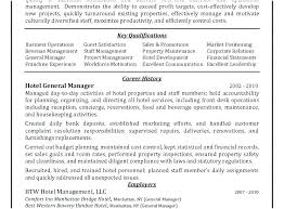sample resume for apartment manager property manager resume sample revenue manager hotel resume property