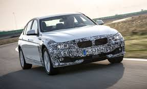 BMW 3 Series 2016 bmw 3 series : BMW 3-series Reviews | BMW 3-series Price, Photos, and Specs | Car ...
