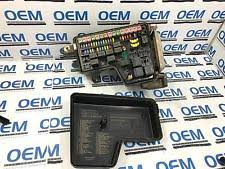 dodge ram fuse box 2003 03 dodge ram integrated power control module tipm fuse box p56049680ac oem fits