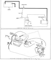 wiring diagram for starter generator the wiring diagram starter generator wiring diagram schematics and wiring diagrams wiring diagram