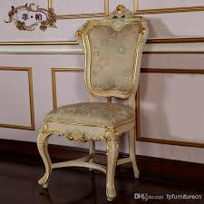 antique furniture reproduction furniture. 2018 Antique Furniture Italian Reproduction Hand Carved Chair Dining Room Luxury French From Fpfurniturecn,