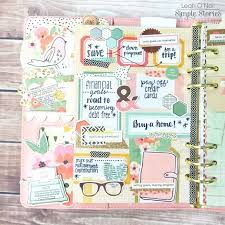best carpe diem reset girl planners accessories images on  reset girl carpe diem planner from creative team member leah o niel