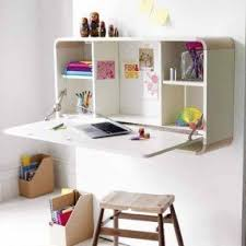 space saving home office. space saving desk idea spacesaving interior home office