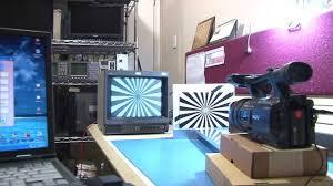 Back Focus Adjustment On Sony Camera Flange Back Adjustment