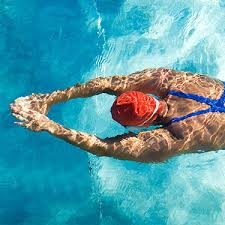 warm weather is just around the corner and with that burst of sunshine es pool season swimming is one of the best full body exercises you can do