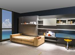 Queen Size Wall Bed System ...