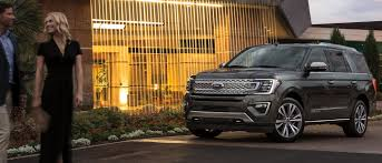 2020 Ford Expedition Suv Capability Features Ford Com