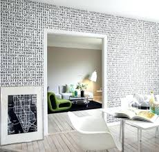 wall paint design ideas with tape painting interior brick walls