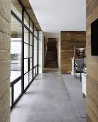 Concrete By Design Austin Austin Concrete Slab Cost Hall Contemporary With Grey
