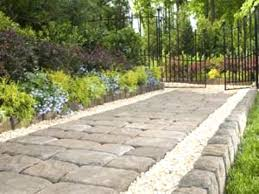 ideas patio stepping stones or extend terrace into garden with
