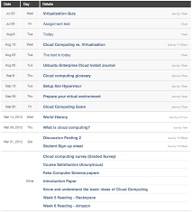 weekly syllabus template canvas tips and tricks tips and tricks from cidi