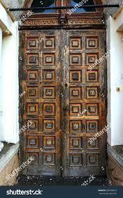 Vintage Exterior Doors Old Front Doors Old Exterior Door Hardware