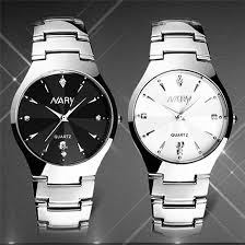 online buy whole nice mens watches from nice mens nice mature high quality men s watch 1pc luxury men single calendar quartz stainless steel date wrist