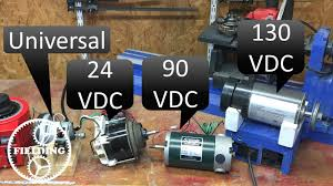 how to wire a large dc motor and control the sd treadmill motors and universal motors 019