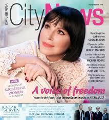 141113 citynews by Canberra CityNews issuu