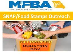 Snap Outreach Missouri
