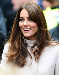 There was a security scare at King Edward VII Hospital in Central London where Kate Middleton is treated. A receptionist at the hospital fell victim to a ... - kate-middleton-open-peterborough-city-hospital-08