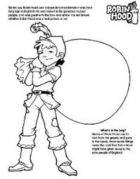 Small Picture Robin Hood Coloring Page Robin Hood Book Club Pinterest