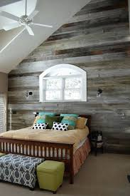 rustic wood wall panels uk curved wood wall bedroom rustic with reclaimed barn white ceiling fans